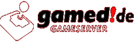 gamed! Gameserver